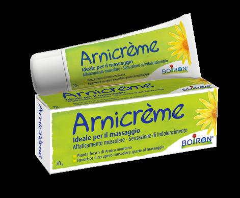 Arnicreme 70 pack tubo