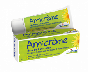Arnicrème di Boiron